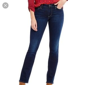 Lucky Brand Jeans Size 8/29X30 Sweet & Straight